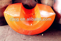 Polyethylene Floating Body Rubber Hose Suits for Dredging