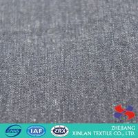 Most popular custom design dark denim fabric manufacturer sale