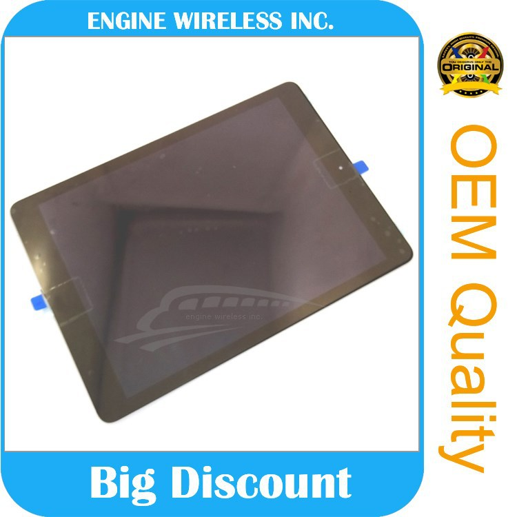 wholesale for ipad air 2 lcd