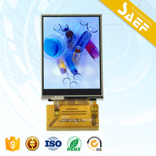 tft lcd module 240x320 resolution 2.4 inch qvga tft lcd display