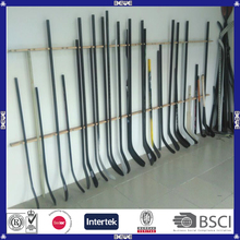alibaba new product light weight customized carbon fiber 66''/65''/62''/57'' various sizes good price hockey stick