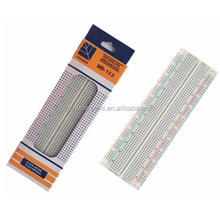 MB-102 Breadboard 830 Point MB102 solderless breadboard bread board