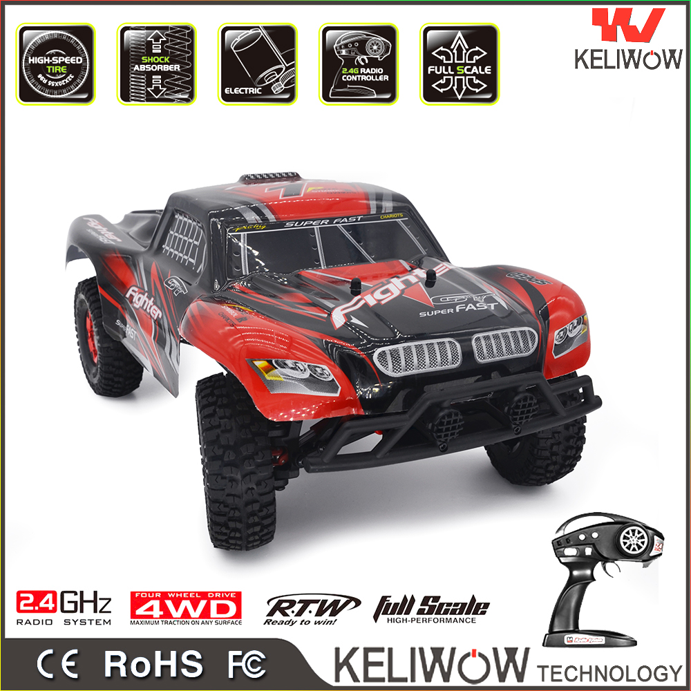 4x4 rc car hot selling remote control car