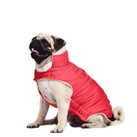 2016 New Amazon Large Dog Vest with Stretchable Chest Vetement Chien Dog Jacket for Large Dog
