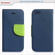 2018 New Coming Magnetic Flip PU Leather Phone Case For Samsung Galaxy S3/S4/S7, Stand Wallet Mobile Phone Case For iPhone 5 5s
