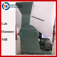 Laboraotry Hammer Crusher Small Hammer Crusher