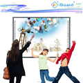 china cheap infrared interactive white board for school office conference education student study