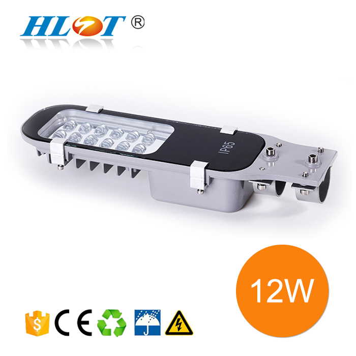 2 years warranty integrated 180w street led lamp with high quality