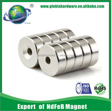 neodymium monopole magnet for sale