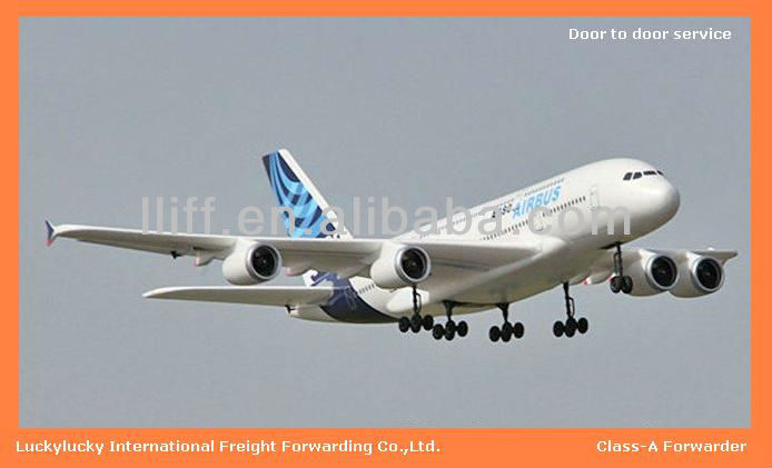 Air freight shipping to Argentina BUENOS AIRES