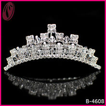 Fashion Crystal Bridal Tiaras And Crowns