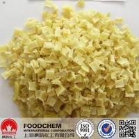 Potato Flakes A Grade 10*10*3Mm Dried Potato