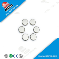 AG5 battery 0% mercury button cell pack for cameras