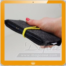 practical design felt sleeve for iPhone (6)