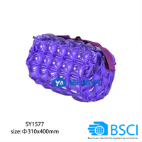 eco PVC inflatable bag air bubble bag