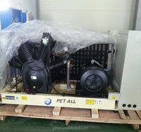 high pressure PET air compressor