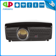 Data show Upload video projector top easy carry entertainment projectors SV600 televisor/televisores