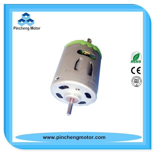 12Volt DC Motor for Trunk Lock Actuator FK-280SA