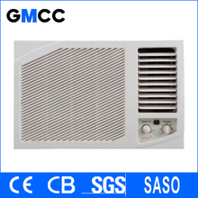 parts of window type air conditioner
