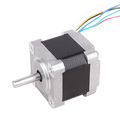 high quality nema 17 stepper motor mini hybrid Stepper motor with Brake good choice for Russia friends