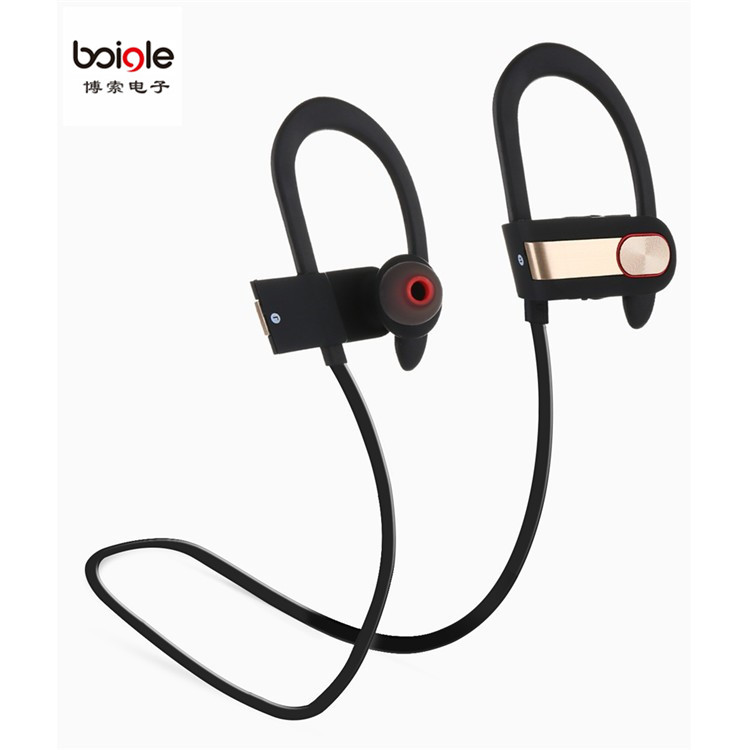 Hottest Selling Bluetooth Wireless Earphone Q7 Earbuds Headset for Android Phone