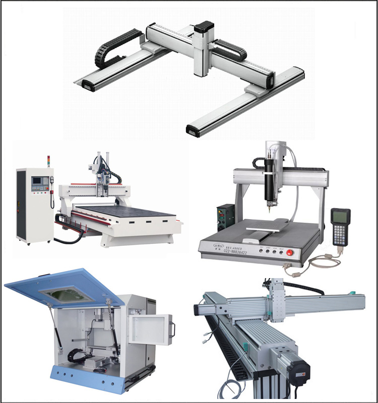 China Motorized Xy Linear Motion Stage Buy Xy Stage