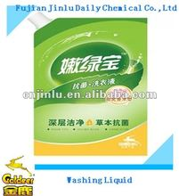 Daily chemical products Clothes Washing up Liquid detergent laundry formulations