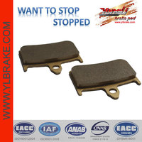 wholesale motorcycle brake pad for KTM