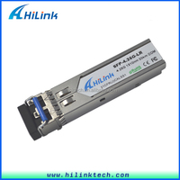Finisar sfp module 4g SFP SR/LR/ER/ZR optical transceiver