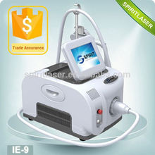 IPL Red blood streak removal Equipment