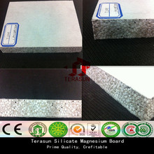 CE approval fireproof waterproof insulated plasterboard