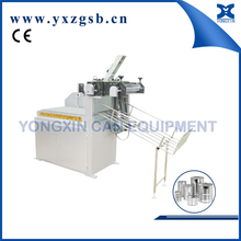 Automatic steel rolling forming machinery for 1-5L food tin can