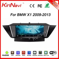 Kirinavi WC-BW9001 android car multimedia for bmw x1 e84 2009 - 2013 android car dvd player car radio stereo wifi & 3G