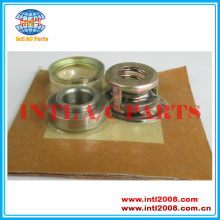 auto a/c ac compressor shaft lip seal SD508 SD510 Ford HR980 GM a6/r4 York YA12/15 SEIKO SEIKI SS148PB/170PSS/811PB5
