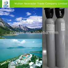 Environmental Monitoring Gases, N2 Mixture Gas And Sulfur Dioxide Gas