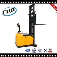 Ningbo Factory New Item Electric Legless Pallet Lift