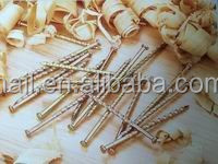 Screw Galvanized Flooring Nails