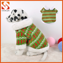 Unisex Laple Tree Pattern Pet Clothes for Dog Decoration