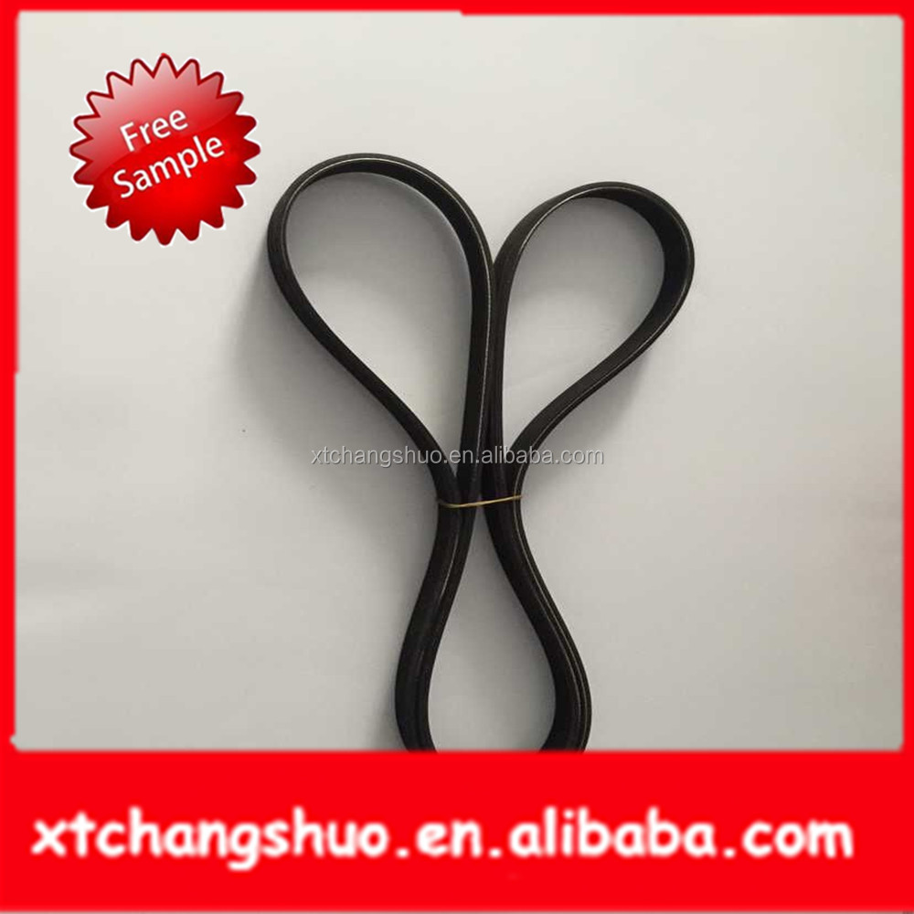 discount small order timing v belt good quality agriculture v belt 5pk 850 pk belt