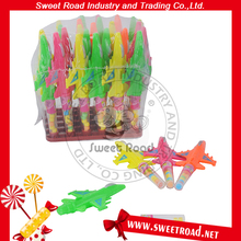 Airplane Shaped China Toy Candy Manufacturer