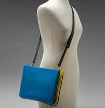 Convertible Clutch bag for IPAD