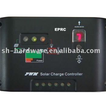 Solar Charge Controller for Street/Garden Light GTRC