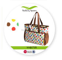 Fashion Mommy Handbag Diaper Bag