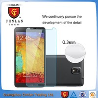 Liquid 9h universal anti-fingerprint shockproof shield clear tempered glass screen protector cleaner for Samsung galaxy note 4