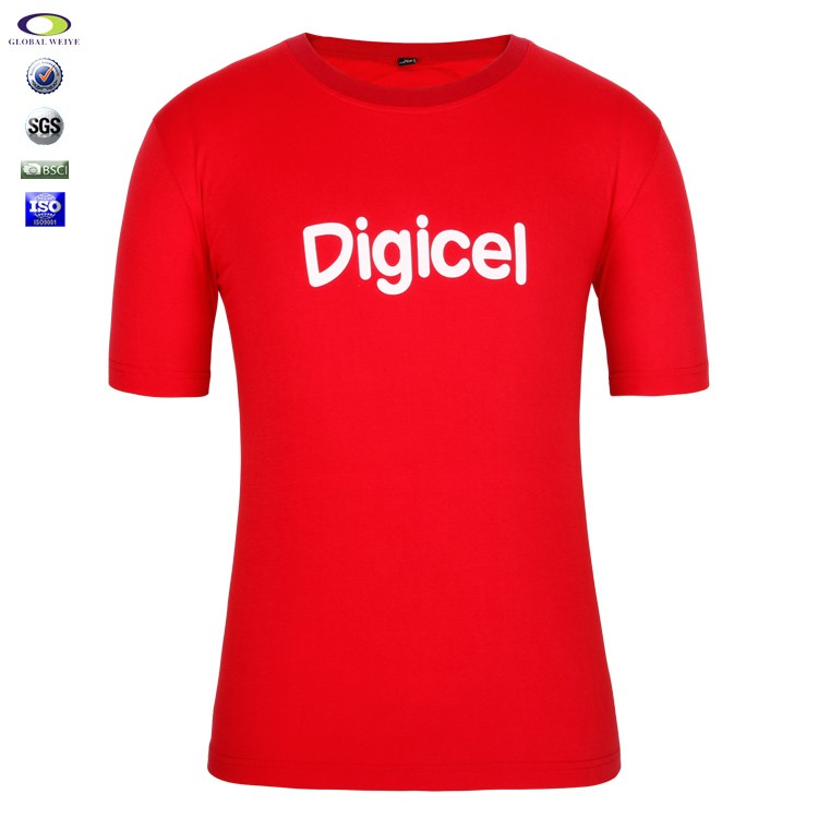 Cheap cotton custom printed t shirt manufacturers turkey for Cheap t shirt printers