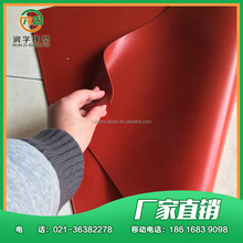 red silicone rubber sheet 1mm silicone rubber sheet in rolls
