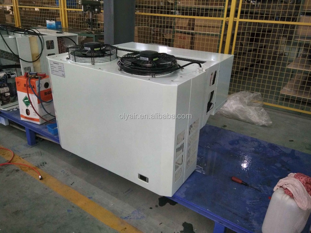 Air cooler air conditioner for container ROOM, Mono-block air conditioner for Cold Storage ROOM