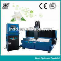 1318 working area 1300*1800mm Heavy structure cnc marble engraving machine,cnc stone engraver router machine