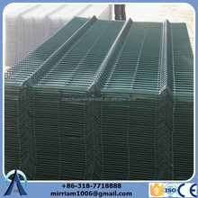 High quality 50*50mm decorative indoor fencing/temporary fence stands concrete/ decorative canada temporary fence