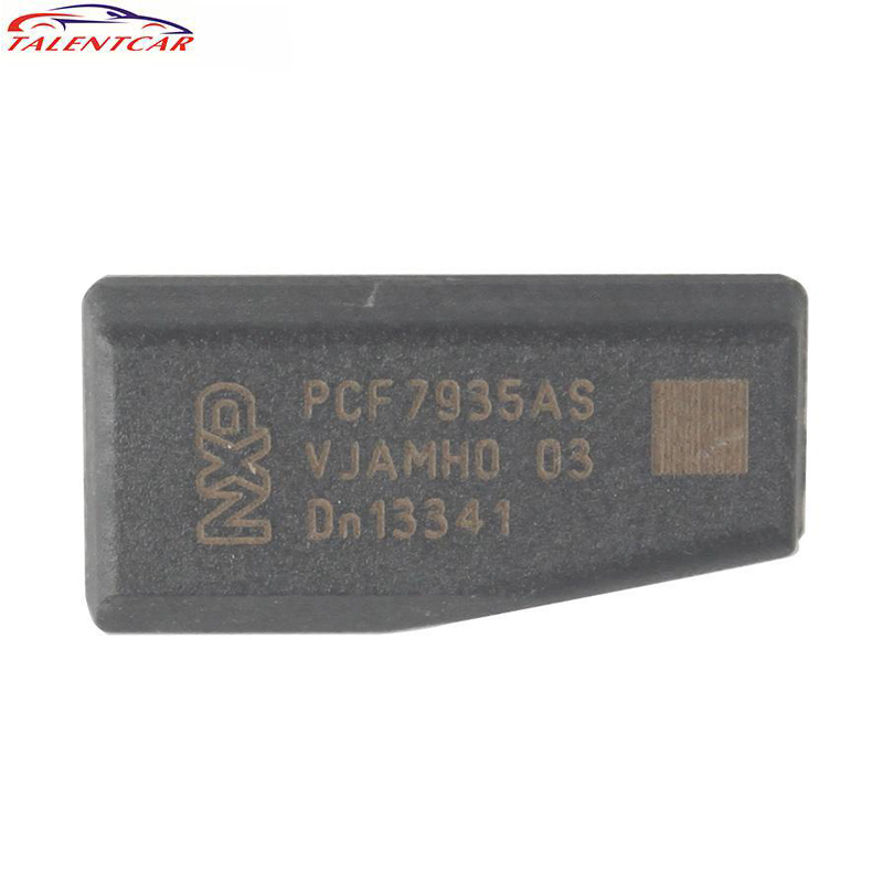 Orignal PCF7935AA Car Key Transponder Chip Orignal PCF7935 Chip PCF7935AS